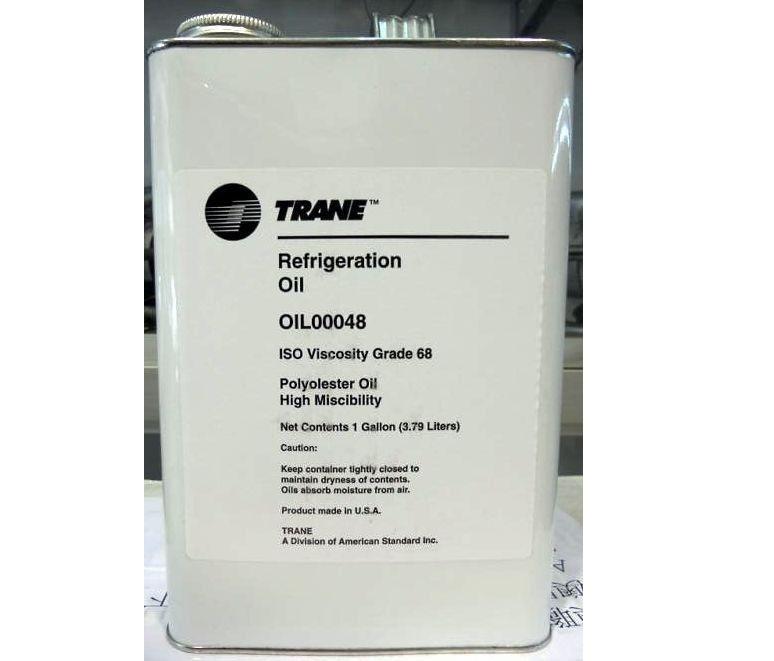 Trane Compressor Oil