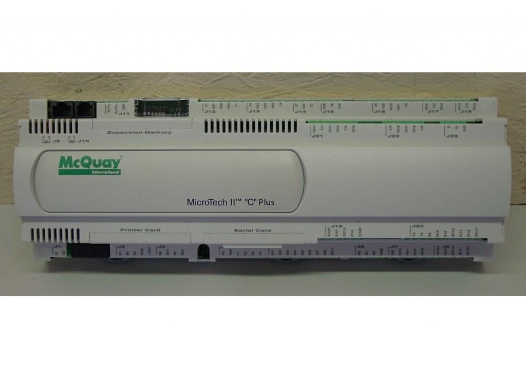 PCO2 Controller