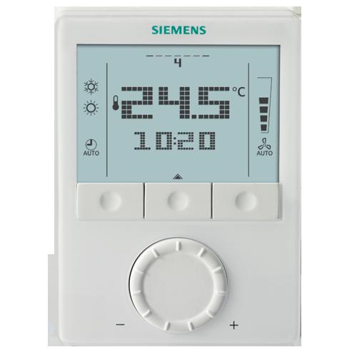 SiemensThermostats