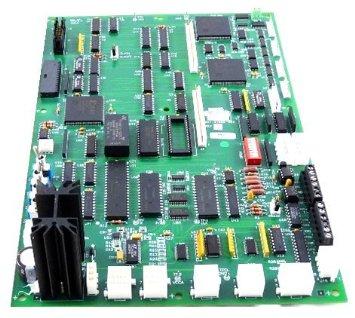 York Micro Board