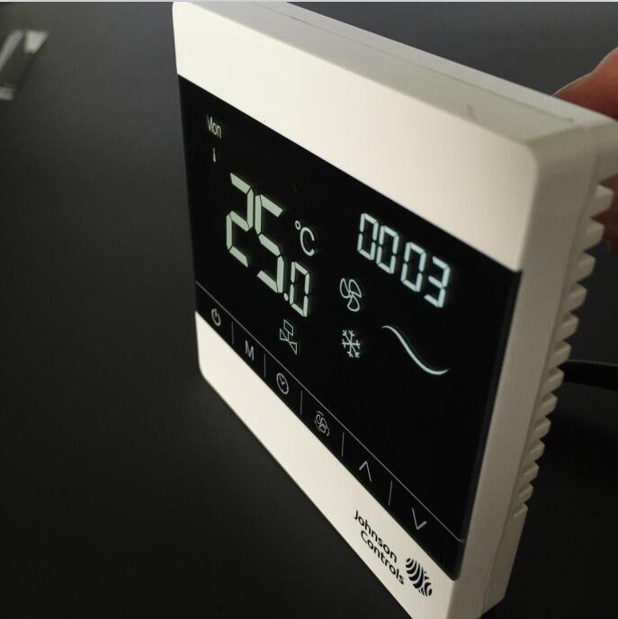 York Thermostat